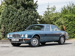 Navigate to Lot 256 - 1978 Jaguar XJ6 Series II (4.2 litre)