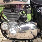BSA DBD34GS Goldstar 500cc -
