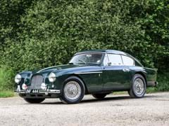 Navigate to Lot 216 - 1957 Aston Martin DB 2/4 Mk. II