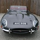 1964 Jaguar E-Type Series One 3.8 litre Roadster -