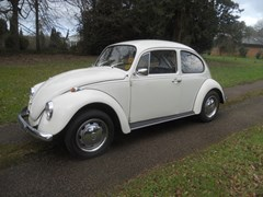 Navigate to Lot 164 - 1972 Volkswagen Beetle 1200