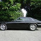 1985 Jaguar XJS V12 HE Coupé -