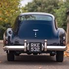 Ref 9 1953 Bentley R-Type Continental Mulliner-style Fastback Coupé by Racing Green Engineering -