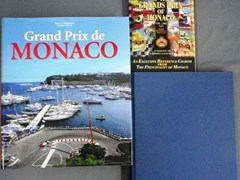 Navigate to Monaco grand prix