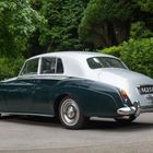 Ref 55 1963 Bentley S3 Saloon 'Henry' -