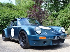 Navigate to Lot 275 - 1979 Porsche 911RSR 'IROC Tribute'