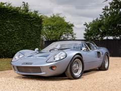 Navigate to Lot 200 - 1995 Ford GT40 Mk. III Evocation by KVA