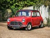 Ref 67 1966 Austin Mk. I Mini Cooper to S