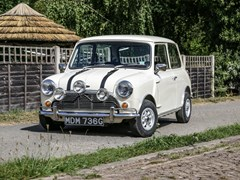 Navigate to Lot 251 - 1989 Austin Mini 'The Italian Job'