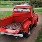 REF 12 1955 Ford F100 Pick-up -