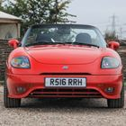 REF 101 1998 Fiat Barchetta ' 2.0 conversion' -