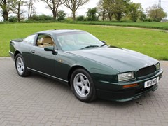 Navigate to Lot 207 - 1991 Aston Martin Virage