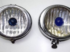 Navigate to Collection of vehicle driving lamps