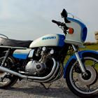 REF 230 1980 Suzuki GS1000S Wes Cooley Replica -