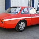 REF 27 1968 Alfa Romeo GTA 1300 Junior (Ex-Rhoddy Harvey-Bailey) -
