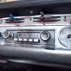 REF 33 1967 Mercedes-Benz 250 SL Roadster -