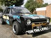 1971 Ford Escort Mk. I Mexico (Status Quo tribute)