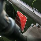 Ref 109 1949 Land Rover Series I -