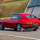 Ref 77 1966 Jaguar E-Type Series I Fixedhead 2+2 Coupé (4.2 litre) -