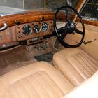 1952 Bentley Mk. VI Standard Steel Saloon -