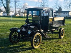 Navigate to Lot 238 - 1923 Ford Model T Pick-up