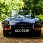 Ref 137 1970 Jaguar E-Type Series II Roadster EBS -