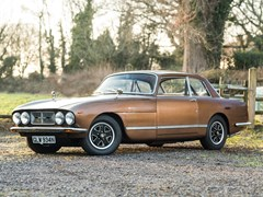 Navigate to Lot 305 - 1975 Bristol 411 Series 4