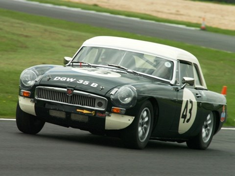 MGB Competition