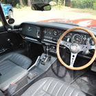 REF 46 1972 Jaguar E-Type Series III 2+2 Coupé -