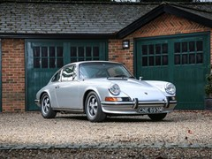 Navigate to Lot 293 - 1973 Porsche 911 2.4S