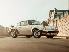 Navigate to Lot 188 - 1989 Porsche 911 / 930 Turbo