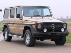 Navigate to Lot 230 - 1988 Mercedes-Benz G-Wagon 280GE LWB