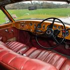 Ref 62 1956 Bentley S1 Continental Park Ward Coupé -