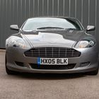 Ref 162  2005 Aston Martin DB9 Coupé -
