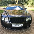 Ref 131 2005 Bentley Continental GT Mulliner -