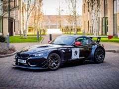 Navigate to Lot 122 - 2010 BMW Z4 GT3 Recreation