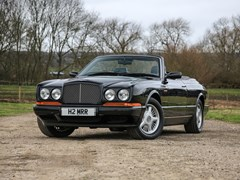 Navigate to Lot 304 - 1996 Bentley Azure