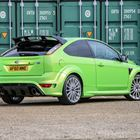 Ref 74 2010 Ford Focus RS -