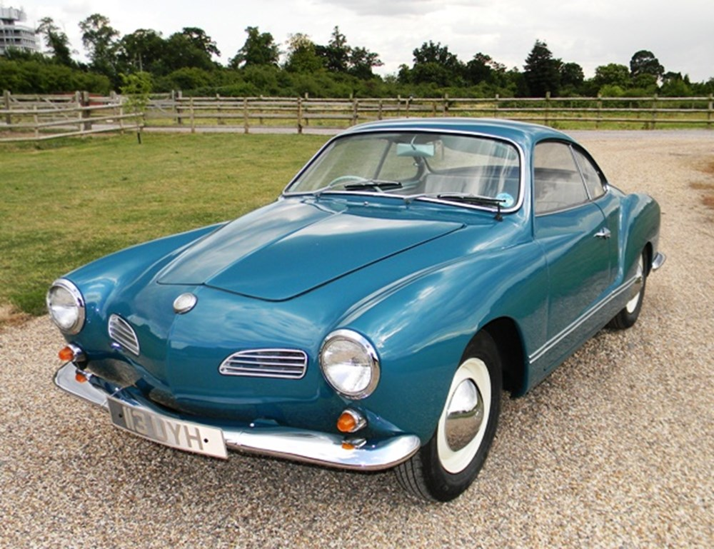 Karmann Ghia Cars For Sale Uk