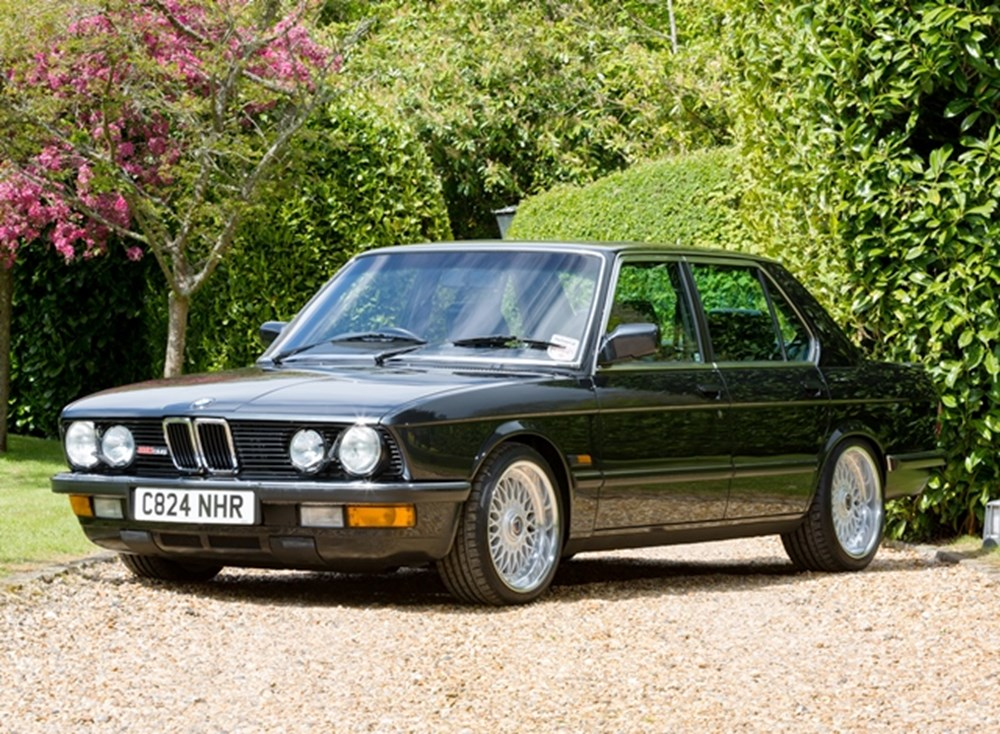 Ref BMW Alpina B - Alpinas for sale