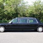 Ref 100 1996 Daimler X300 Limousine by Eagle -
