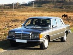 Navigate to Lot 241 - 1978 Mercedes-Benz 450SEL 6.9