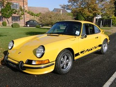 Navigate to Lot 289 - 1970 Porsche 911T to RS Specification