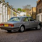 Ref 9 1997 Bentley Turbo R -