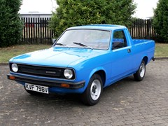 Navigate to Lot 230 - 1980 Morris 575 Pick-up