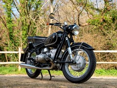 Navigate to Lot 107 - 1969 BMW R69S S