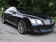 Navigate to Lot 212 - 2005 Bentley Continental GT