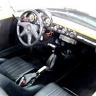 1998 Porsche 356 Speedster recreation -