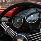 Ref 117 1972 Porsche 356 Speedster by Chesil -