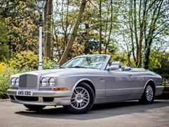 Navigate to Lot 221 - 2002 Bentley Azure